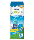 Mléko s brčkem Junior Dorémi Nestlé