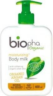 Tělové mléko Biopha