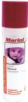 Mléko tělové dětské s panthenolem Mariol