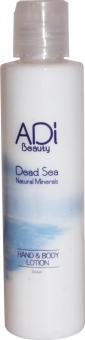 Tělové mléko ocean Adi Beauty