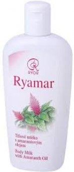 Tělové mléko Ryamar Ryor