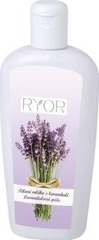 Tělová mléka Ryor