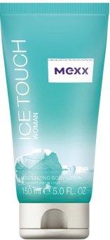 Tělové mléko Mexx
