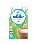 Mléko trvanlivé Albert - 1,5% polotučné