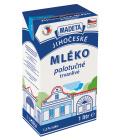 Mléko trvanlivé Jihočeské Madeta - 1,5% polotučné