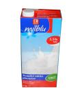 Mléko trvanlivé Milblu - 3,5% plnotučné