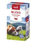 Trvanlivé mléko Tatra - 3,5% plnotučné