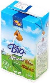 Tatranské trvanlivé mléko bio Tami - 1,5% polotučné