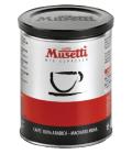 Mletá káva Arabica Musetti