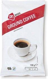 Mletá káva Basic