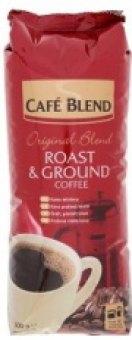 Mletá káva Café Blend