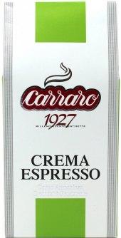 Mletá káva Carraro
