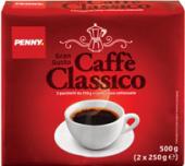 Mletá káva Classico Penny