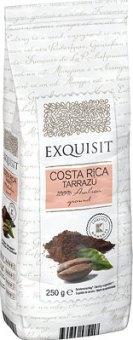 Mletá káva Costa Rica Tarrazu Exquisit