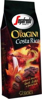 Mletá káva Costa Rica Le Origini Segafredo