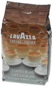 Mletá káva Crema Aroma Lavazza