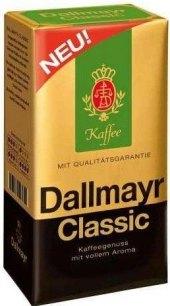 Mletá káva Classic Dallmayr