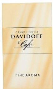 Mletá káva Fine aroma Davidoff