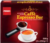 Mletá káva Espresso Bar Penny