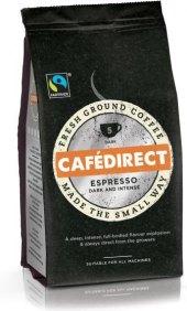 Mletá káva Espresso Cafédirect