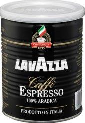 Mletá káva Espresso Lavazza