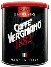 Mletá káva Espresso Vergnano