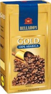 Mletá káva Gold Bellarom