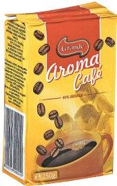 Mletá káva Grande Aroma
