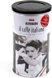 Mletá káva Il caffé Italiano Alvorada
