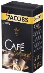 Mletá káva Professional Jacobs