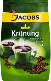 Mletá káva Jacobs Krönung