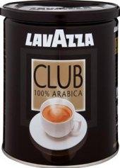 Mletá káva Club Lavazza
