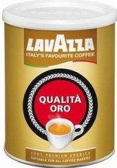 Mletá káva Qualita Oro Lavazza
