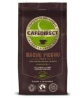 Mletá káva Machu Picchu Bio Cafédirect