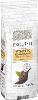 Mletá káva Etiopie Moka Sidamo Exquisit