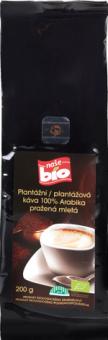 Mletá káva Naše Bio