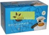 Mletá káva porcovaná Vergnano