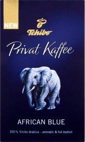 Mletá káva Privat Kaffee Tchibo