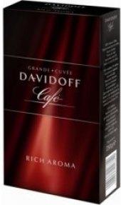 Mletá káva Rich aroma Davidoff