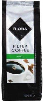 Mletá káva Rioba