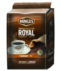 Mletá káva Royal Minges