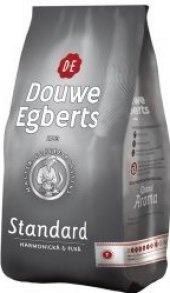 Mletá káva Standard Douwe Egberts