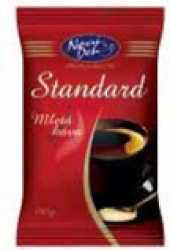 Mletá káva Standard Nový den