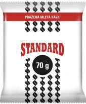 Mletá káva Standard