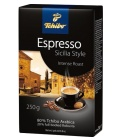 Mletá káva Tchibo Espresso Sicilia Style
