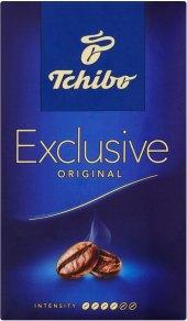 Mletá káva Tchibo Exclusive