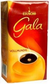 Mletá káva Vollmundig Eduscho Gala