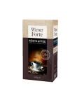 Mletá káva Wiener Forte