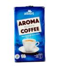 Mleté kávy Albert