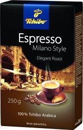 Mletá káva Tchibo Espresso